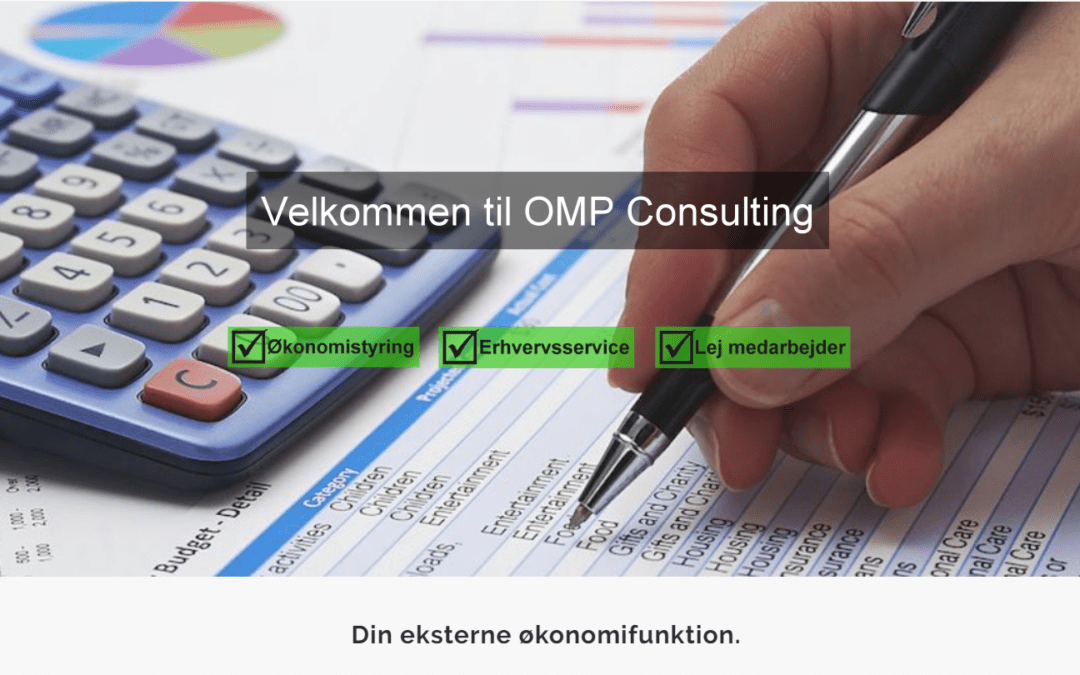 OMP CONSULTING
